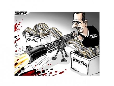 AssadRusChin