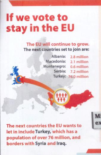 GoveBrexit